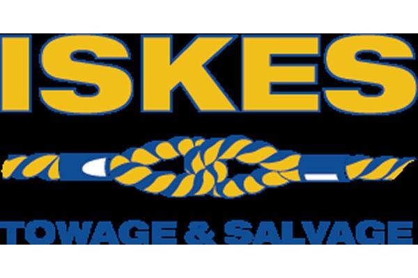 Iskes Towage & Salvage IJmuiden1