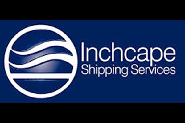 logo inchcape shipping