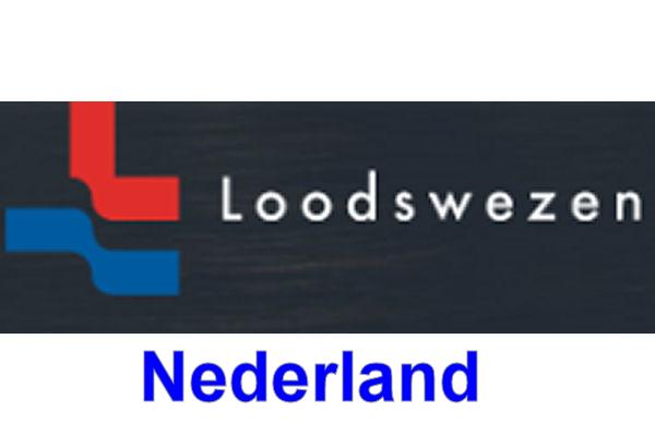 Loodswezen Nederland logo